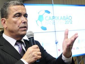 Deputado Federal Marcus Vicente (PP-ES) (Foto: Fabio Vicentini/ A Gazeta - 17/01/2012)