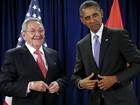 Cuba diz que dará boas-vindas a Obama, mas sem concessão política