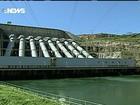 Produção de energia no Brasil segue concentrada nas hidrelétricas