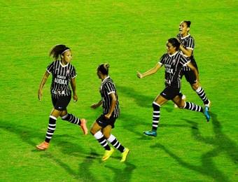 Corinthians futebol feminino (Foto: Danilo Sardinha/GloboEsporte.com)