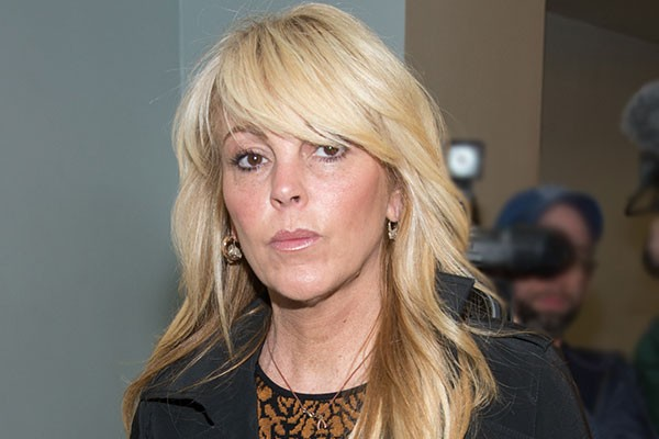 Dina Lohan (Foto: Getty Images)