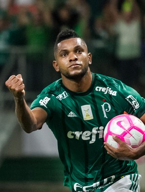 Borja, Palmeiras x Cruzeiro