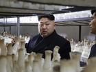 Kim Jong-Un faz ameaças em aparente resposta a Barack Obama