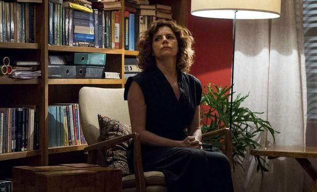 Debora Bloch é Elisa em Justiça (Foto: Globo/Estevam Avellar)