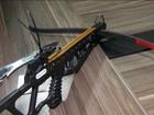 MP denuncia comerciante por matar catador com flecha no Centro de SP