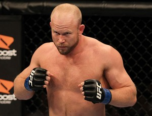 UFC TIM BOETSCH (Foto: Agência Getty Images)