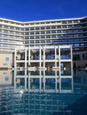 sochi hotel Radisson Blu (Foto: Sochi2014.com)