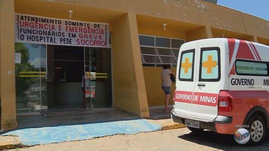 População se une para ajudar único hospital de Carmo de Minas, MG