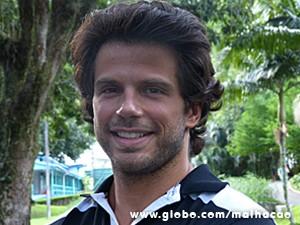 Duda Nagle adora malhar para manter a boa forma (Foto: Malhação / TV Globo)