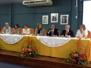Conselhos de Saúde voltam a discutir formas de atendimentos a pacientes maranhenses (Foto: Divulgação/SES)