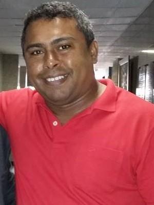 Soldado João Maria Figueiredo da Silva trabalha na cidade de Touros (Foto: Reprodução/Facebook)
