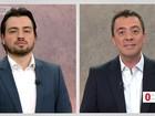 Candidatos de Guarulhos discutem propostas em debate no G1