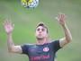 Craque do Gauchão, Andrigo volta a ganhar chance no Inter após 2 meses
