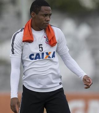 Elias Corinthians (Foto: Daniel Augusto Jr/Ag. Corinthians)