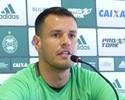 Recordista em jogos no Brasileirão, Wilson exalta boa fase da defesa