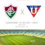 FICHA dos jogos Sulamericana Fluminense x LDU