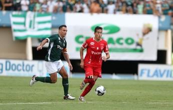 FGF confirma clássico entre Vila Nova e Goiás para segunda-feira, às 20h