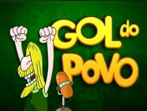 Gol do Povo (Foto: Arte RBS TV)