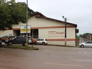 Secult diz que museu indígena dever ser reaberto em julho (Foto: Divulgação/Agência Amapá)