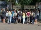 Justiça concede 24h para alunos desocuparem escolas em Bauru