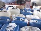 Capitania apreende 8 mil litros de combustível em embarcação no AP