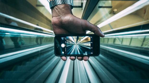 Celular, smartphone, mobile, internet (Foto: Reprodução/Pexels)
