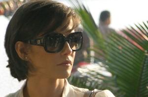 Diferente de Giovana, Deborah Secco celebra maturidade (Louco por Elas / TV Globo)