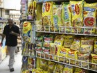 Nestlé retoma venda de macarrão instantâneo Maggi na Índia