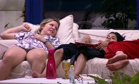 Munik teme volta de André Marques ao BBB: 'Perigoso Ana Paula ir lá e agarrar'