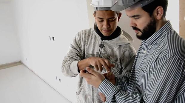 Construct (Foto: Divulgação)