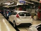 Governo federal concede subsídio para dar fôlego à indústria automotiva