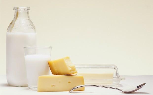 Laticnios ajudam o metabolismo (Foto: Reproduo / Getty Images)