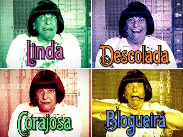 A Crítica das Críticas está mais impiedosa do que nunca! (Foto: Divertics/ TV Globo)