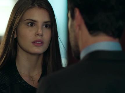 Alex confessa mentira a Angel; veja o teaser!