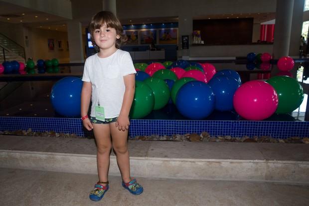Pietro, filho de Otávio mesquita (Foto: Manuela Scarpa / Foto Rio News)