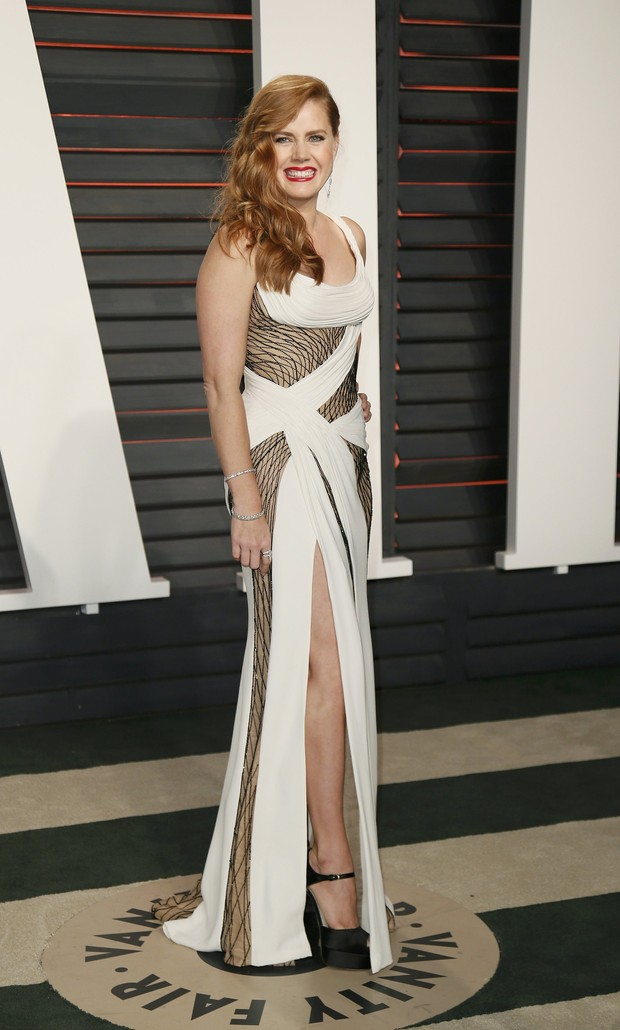 Amy Adams (Foto: Reuters)