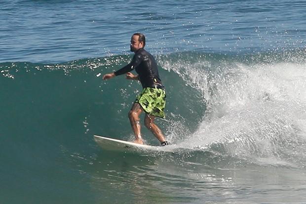 Paulo Vilhena (Foto: Agnews)