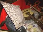 Cinco suspeitos roubam casal de idosos na zona rural de Ribeirão Preto