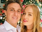 Feliz Natal! Famosos desejam boas festas nas redes sociais