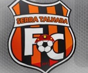 escudo serra talhada (Foto: GloboEsporte.com)