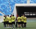 ABC divulga lista de 23 relacionados para jogo com a Portuguesa