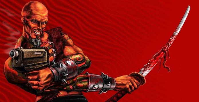 Shadow Warrior Classic (Foto: Divulgação)