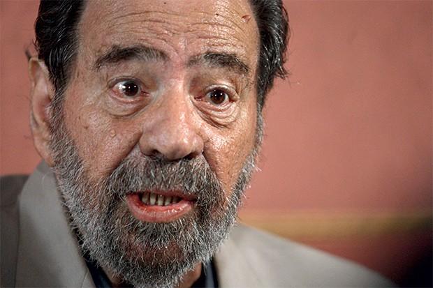 SILÊNCIO O coronel  Paulo Malhães.  Ele morreu antes  de causar estragos aos que mantêm segredos  da ditadura (Foto: Marcos Arcoverde/Estadão Conteúdo)