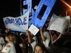 Moradores de Pai Pedro, Minas Gerais, pedem por água doce