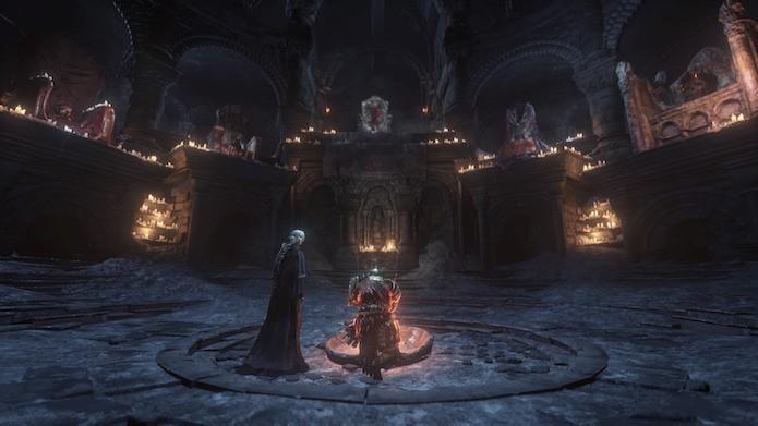 Dark Souls 3 - Detonado e dicas - Parte 8