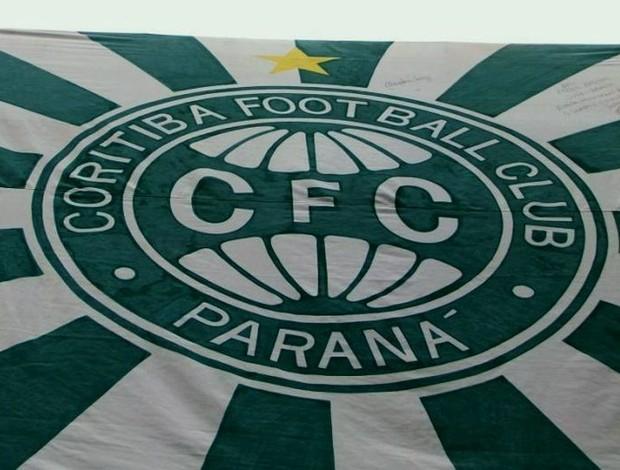 Blog Torcida Coritiba - escudo Coritiba