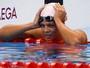 """Efimova reclama de vaias na Rio 2016: """"Não era competição, era guerra fria"""""""