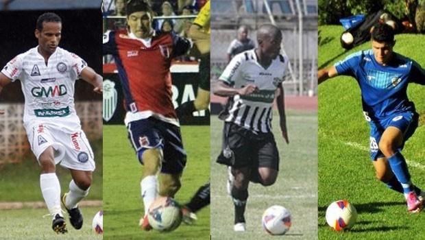 Futebol: RPC transmite rodada dupla do Paranaense, nesta quarta (8) (Foto: Divulgação)