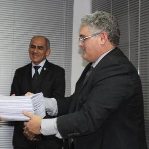 TJD-AM julgará primeiros casos nesta sexta (Foto: Divulgação/TJD-AM)