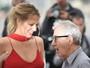 Blake Lively critica ator francês que alfinetou Woody Allen em Cannes